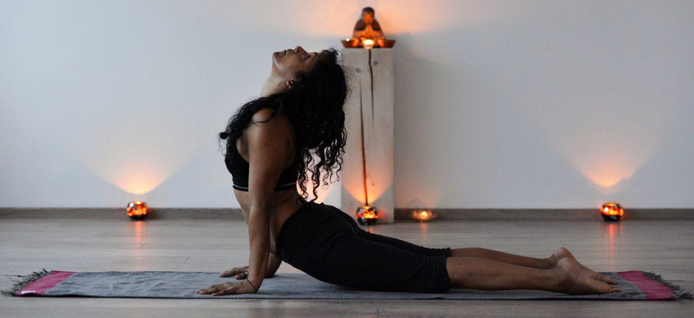Yoga Infinity